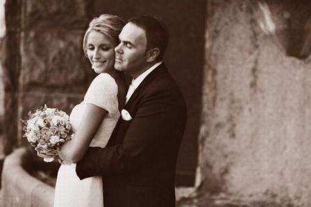 Свадебная фотосессия, ресторан для свадьбы, свадебная мода и декор