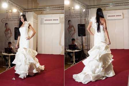 Выставка Свадебная, вечерняя мода и аксессуары