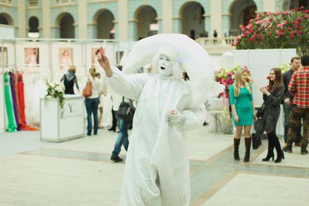 Свадебная выставка Russian Wedding Fair