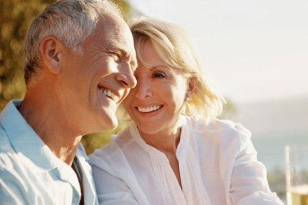 Свадебные годовщины: от 36 до 45 лет