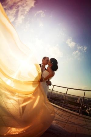 Конкурс свадебных фотографий в гостинице Милан