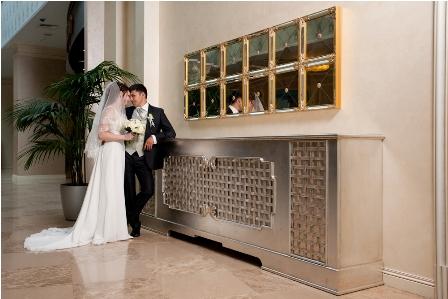Конкурс свадебных видеороликов и фотографий «Моя свадьба в «Милане»