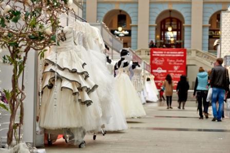 Итоги выставки Индустрия торжества/ Свадьба, бал, праздник