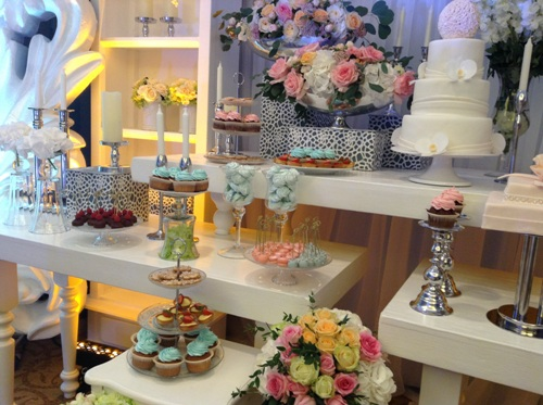 Международный проект Moscow Wedding Road Show