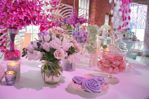 Гуру свадебного декора в Москве