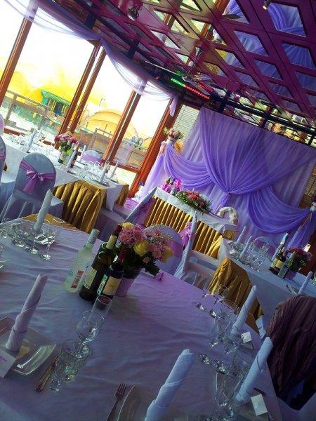 Свадьба в «Малибу»