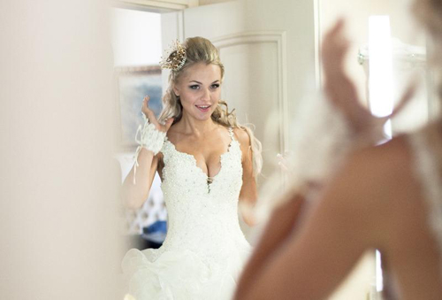 6 необычных идей, как отпраздновать свадьбу в Москве