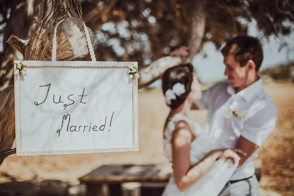 Как организовать самостоятельно свадьбу на Кипре?