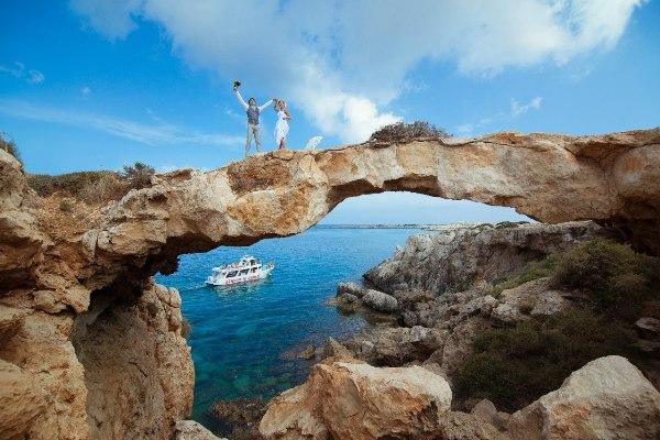 Проведение официальной свадьбы на Кипре
