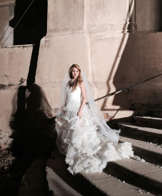 Свадьба Шакиры