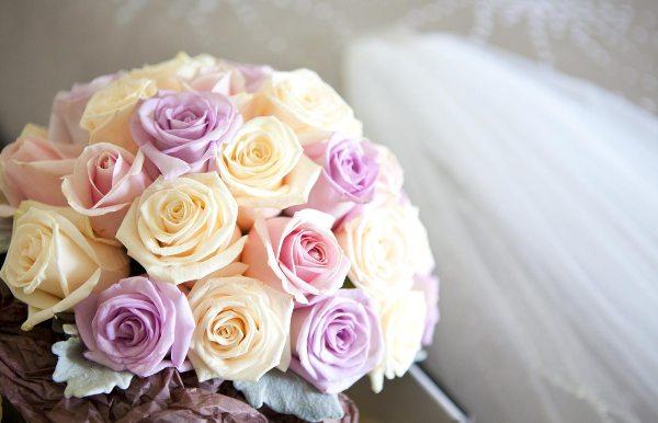 Russian Wedding Fair 2014: Создай свадьбу своей мечты