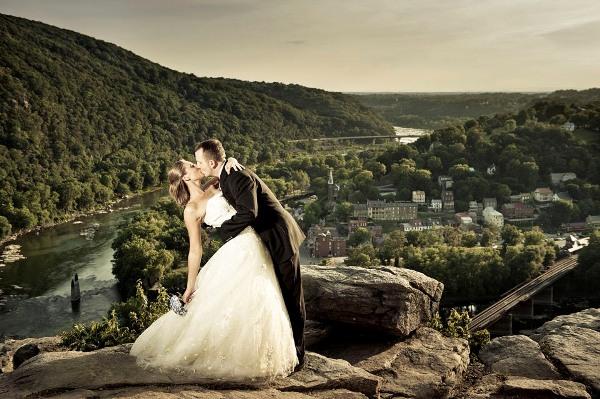 Свадьба за границей. Топ-10 мест для Вашей свадьбы