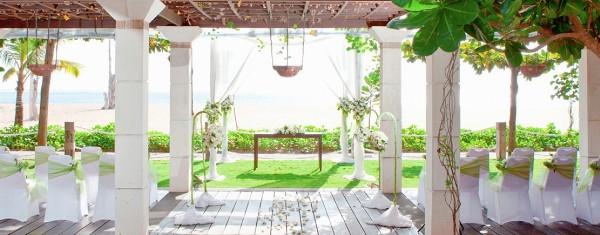 Где сыграть свадьбу за рубежом? Бали