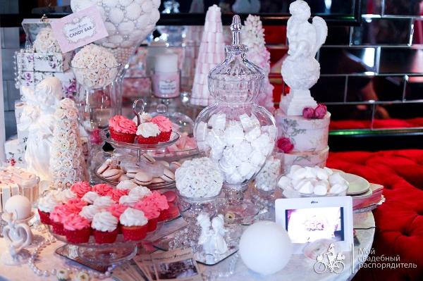 «My Wedding Party» от компании «Мой свадебный распорядитель»