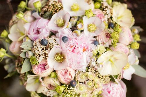 Букет невесты 2014