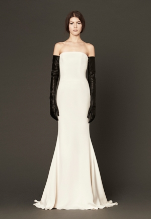 Свадебные платья от Веры Вонг