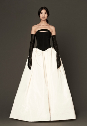 Лучшие платья Vera Wang для свадьбы 2014