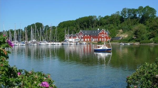 Где отметить свадьбу за границей? Свадьба в Дании