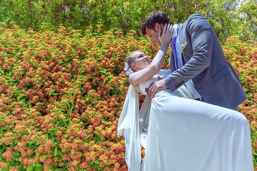 Где сыграть свадьбу за границей? Свадьба на Кипре