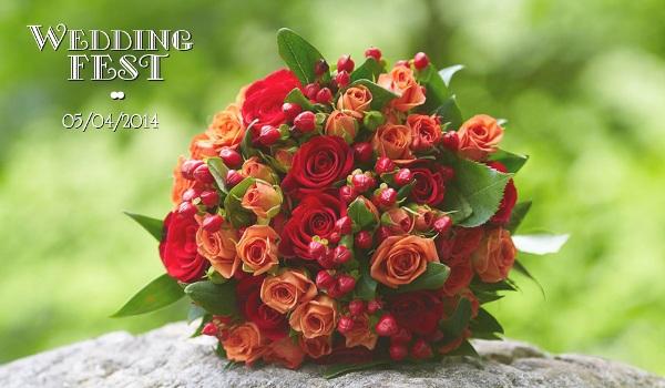 Свадебный фестиваль «Wedding Fest» в кафе Garden