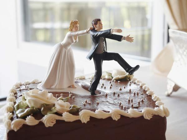 Каково быть свидетелем на свадьбе?