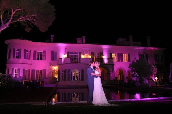 Свадьба за границей: свадьба во Франции