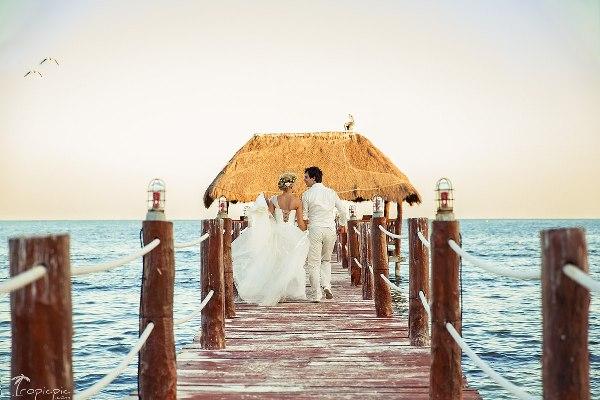 Свадьба за границей: свадьба на Бали