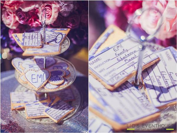 Свадебный декор, свадьба Марата Башарова