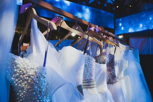 В Москве состоялся свадебный фестиваль Wedding Fairy Tale