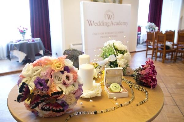 Круглый стол «За кулисами свадебного бизнеса: Ваш бренд — Ваш успех»