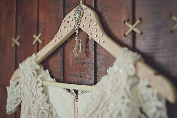 Что обязательно нужно сделать утром в день свадьбы?