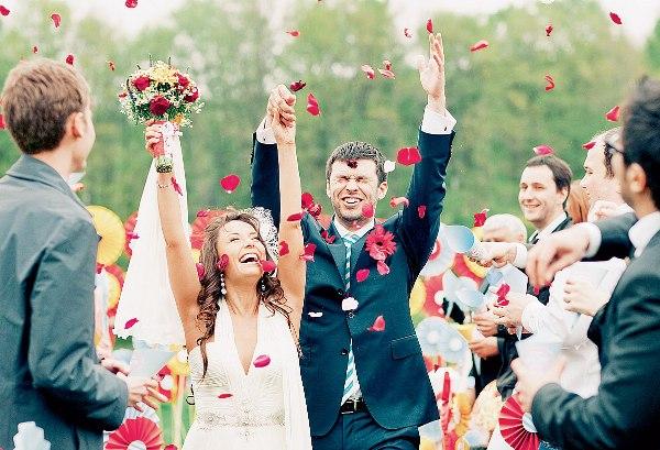 Плюсы и минусы самостоятельной организации свадьбы