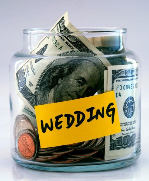 30 советов: Как сэкономить деньги на свадьбе