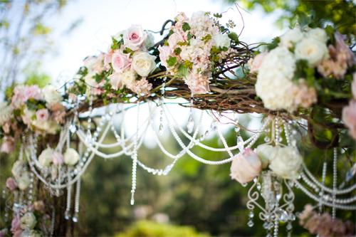 организовать свадебный банкет