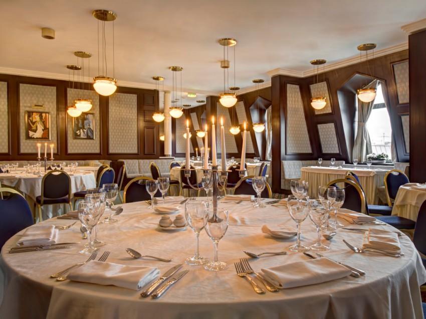 Свадьба в Санкт-Петербурге от Corinthia Hotel St Petersburg