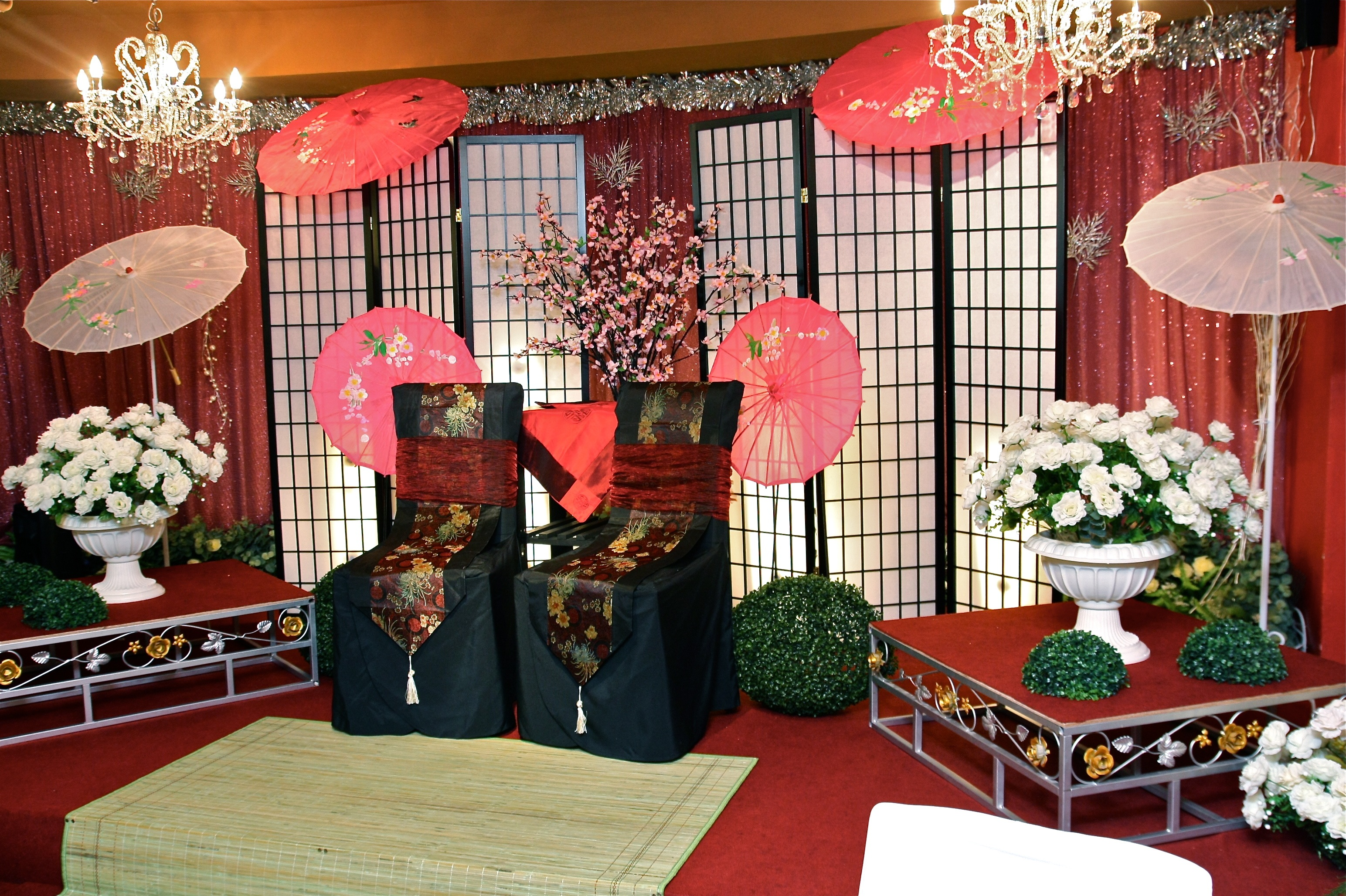 21d9deb3e2c5871 Свадьба в японском стиле   Идеи для свадьбы
