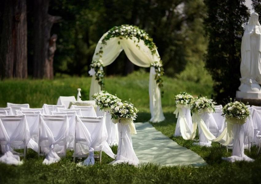 Камерная свадьба vs Масштабное торжество: как меняется сценарий?