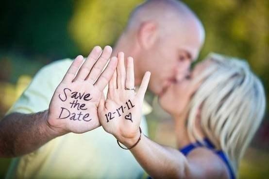 Как сэкономить на свадьбе: приглашения без больших затрат