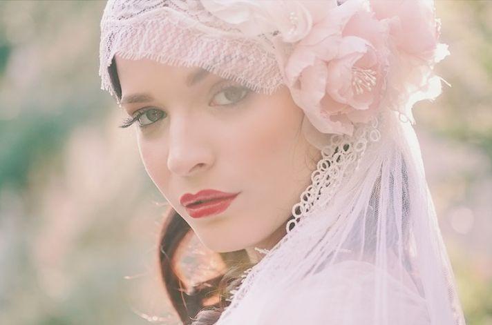 Дело в шляпе, или как выбрать головной убор для невесты