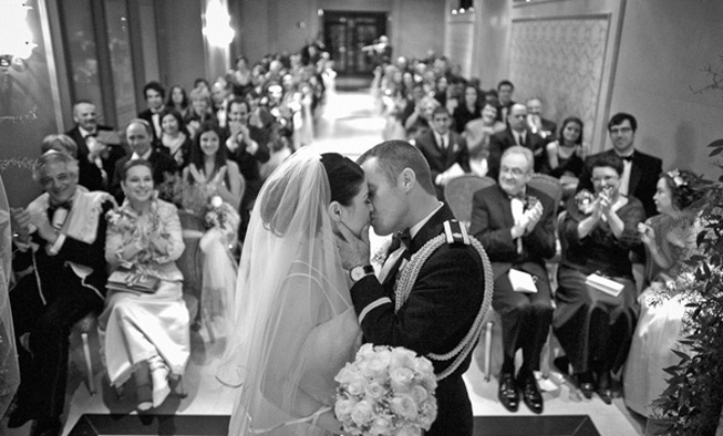 Свадебный MUST HAVE