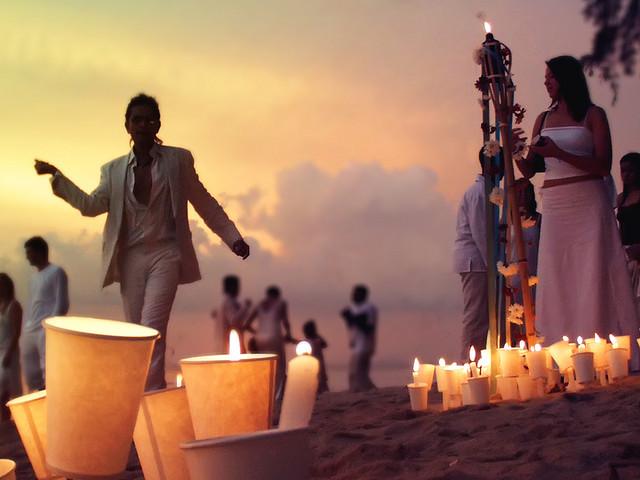ВПЕРВЫЕ ! Wedding Tourism представляет лучшие направления в мире для свадеб и медового месяца.