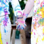 Свадебная фотосессия в студии: как, зачем и сколько