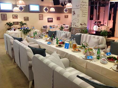 Рестораны для свадьбы и места для фотосессий на востоке Москвы