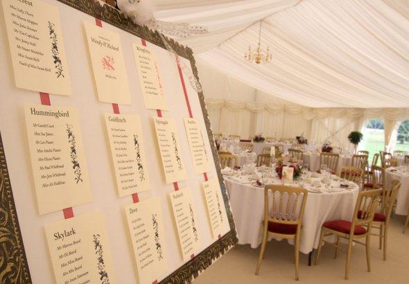 План рассадки гостей на свадьбе: как угодить всем