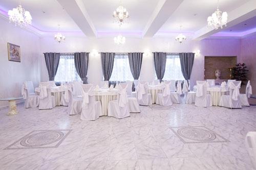 Места для фотосессий и рестораны для свадьбы в ЮВАО Москвы