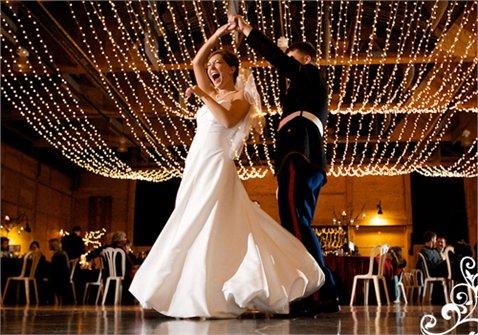 Первый танец. Песня, которая будет вашей