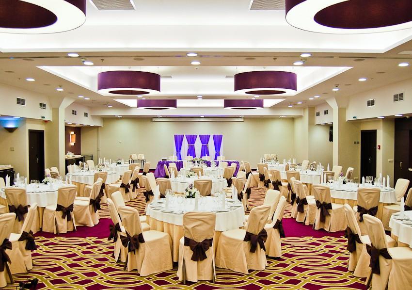 Лучшие отели Санкт-Петербурга для свадьбы!
