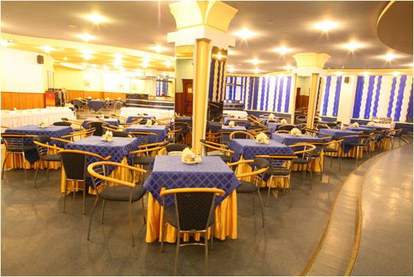 Рестораны для свадьбы на западе Москвы