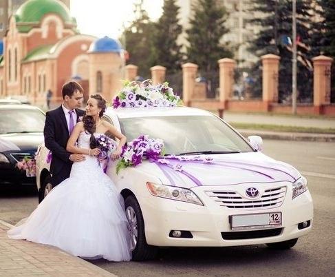 Оформление свадебного кортежа Идеи для свадьбы