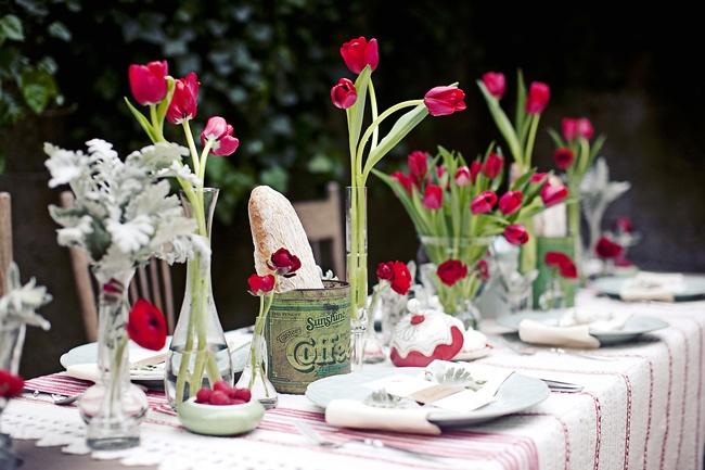 16 мая бесплатный мастер-класс в Санкт-Петербурге для невест: декор и флористика.